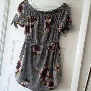 Hint of Blush dress/tunic
